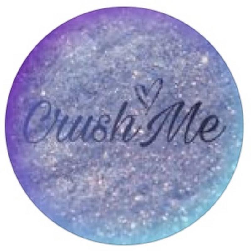 Logo for CRUSHME COVER DANCE TEAM