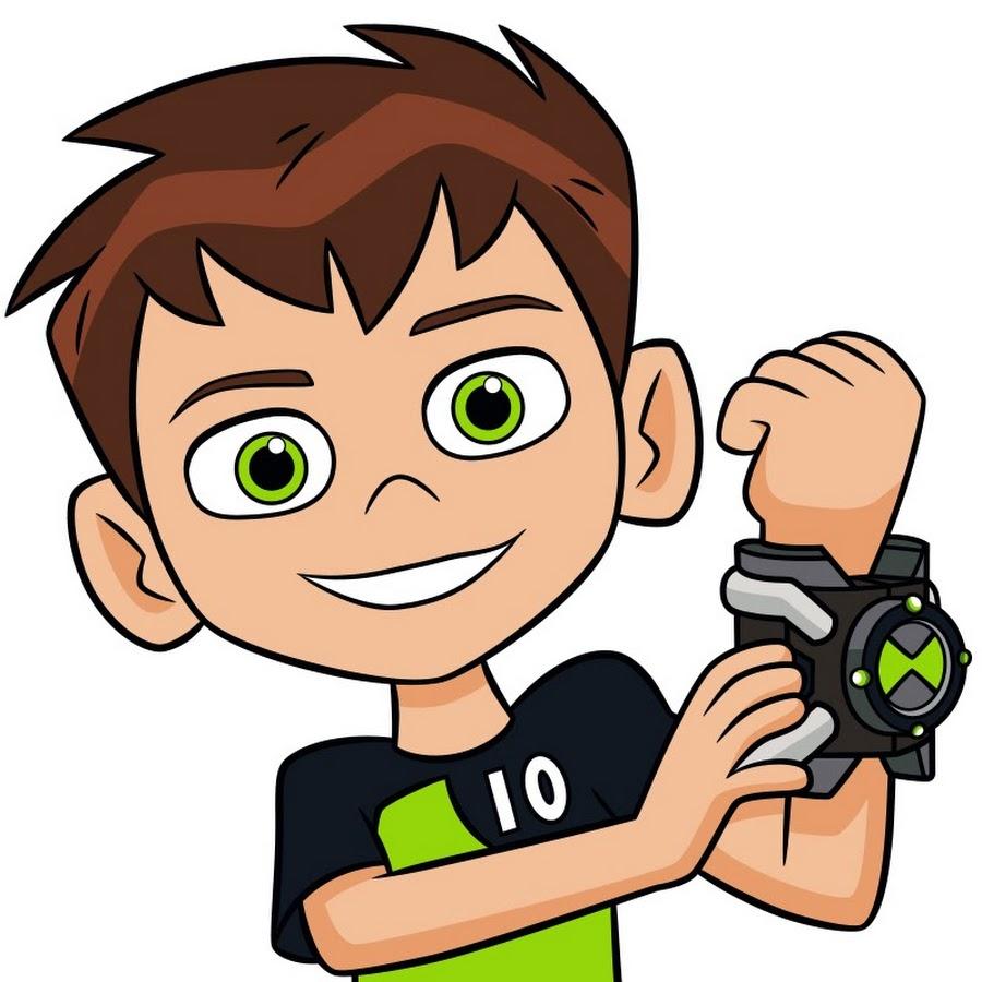Ben 10 Brasil