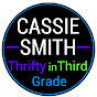 Thrifty in Third Grade by Cassie Smith - Youtube