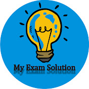 My Exam Solution Avatar