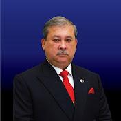 Sultan Ibrahim Sultan Iskandar net worth