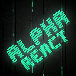 Alpha React