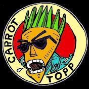 Carrot Topp net worth