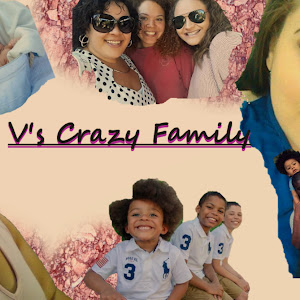 V's Crazy Family