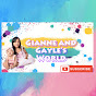 Gianne and Gayle's World - Youtube