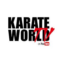 KARATE WORLD TV - produced by JKFan