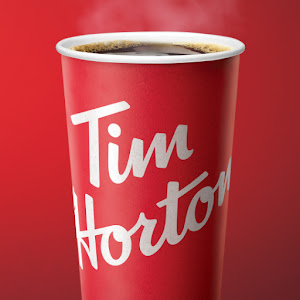 Timhortons YouTube channel image