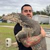 Miguel Garcia Reptiles