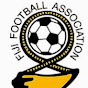 Official Fiji Football Association Avatar