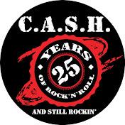 C.A.S.H. net worth