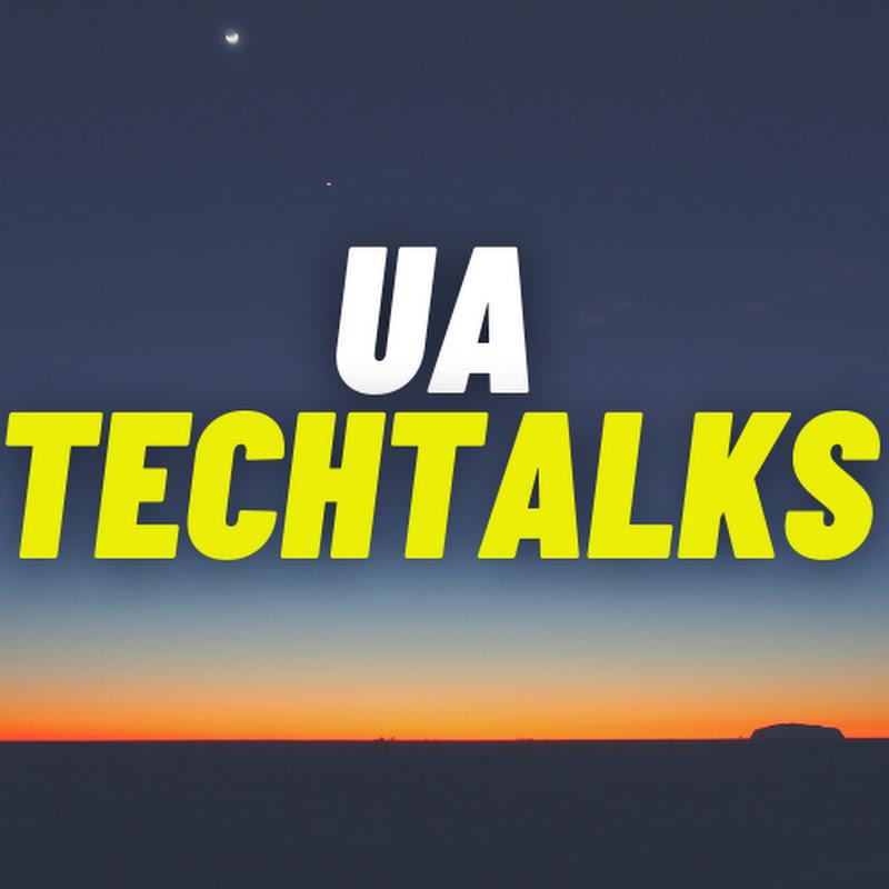 UA TechTalks (ua-techtalks)