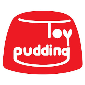Toypudding YouTube channel image