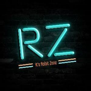 It's Rohit Zone