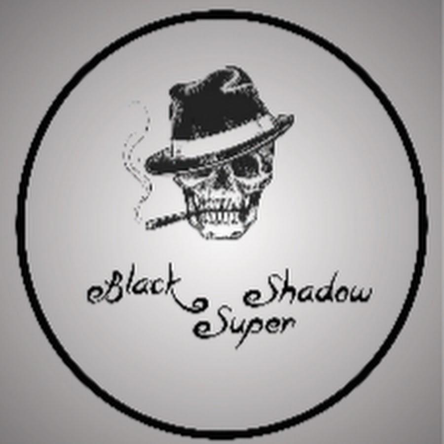 Black Super Shadow