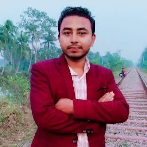 Freelancer Shamim Parvez
