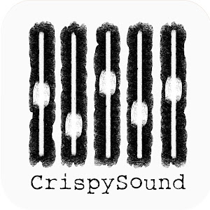 CrispySound2012 YouTube channel image