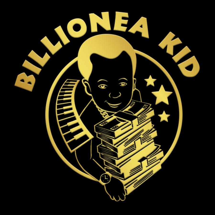 Billionea kid