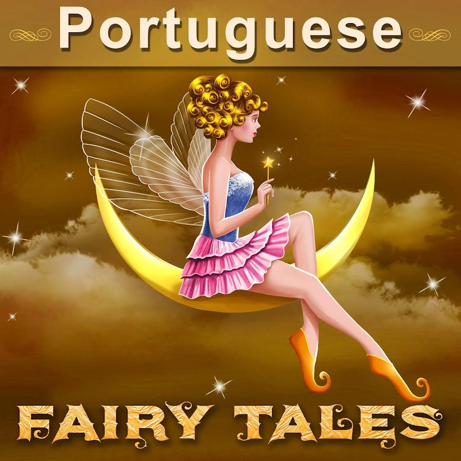 Portuguese Fairy Tales