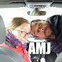 Ania i Marek Jadą