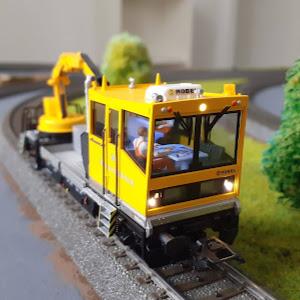 Modellbahn JP