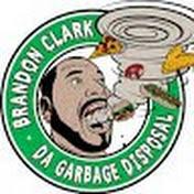 Brandon Da Garbage Disposal Clark net worth