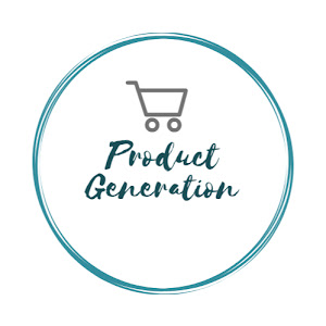 Product Generation