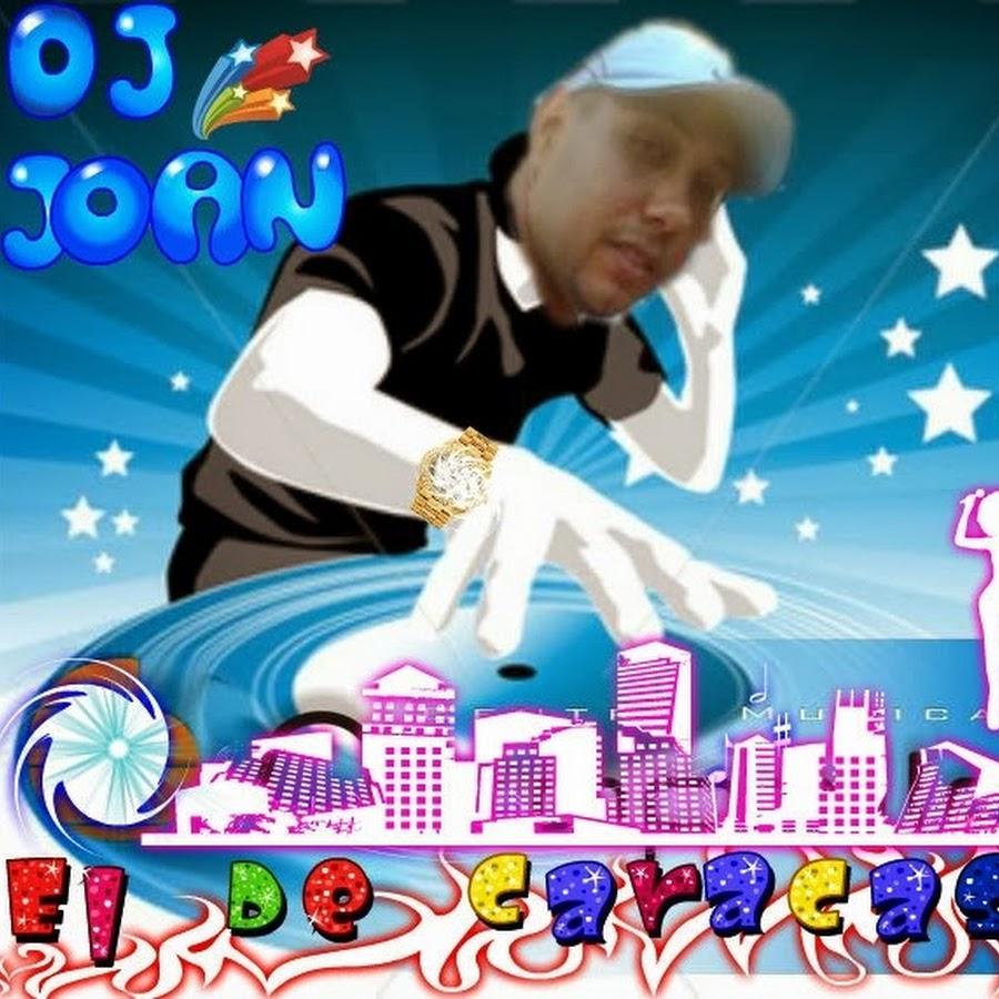 DJ Joan Gomez