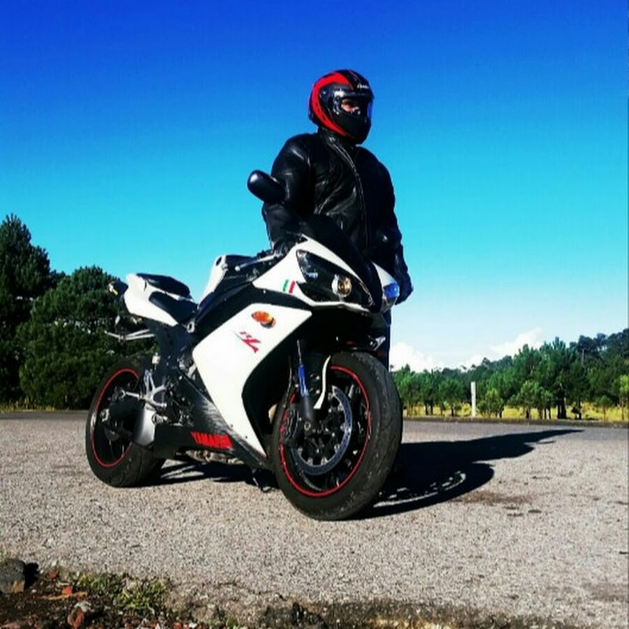 J-Sasso Rider