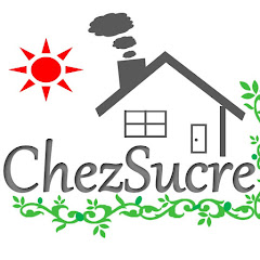Chez Sucre砂糖の家