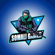 Somali Gamer Avatar