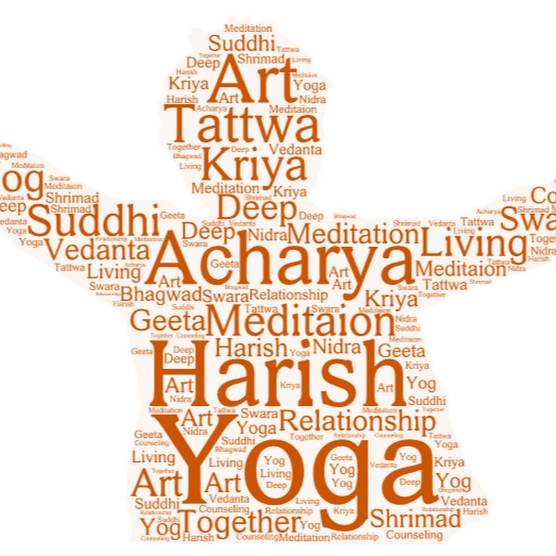 Yoga My Life