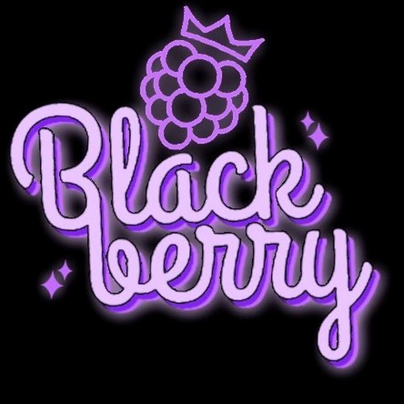 Logo for BLACKBERRY cover dance team