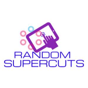 Random Supercuts