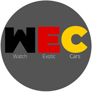 Watch Exotic Cars