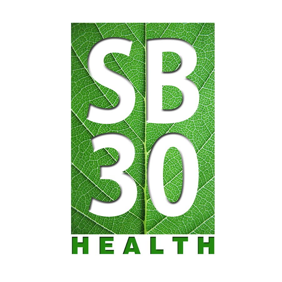Sb30 Health Youtube