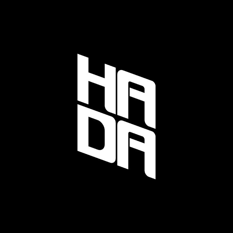 Logo for Dance Team HADA 하다