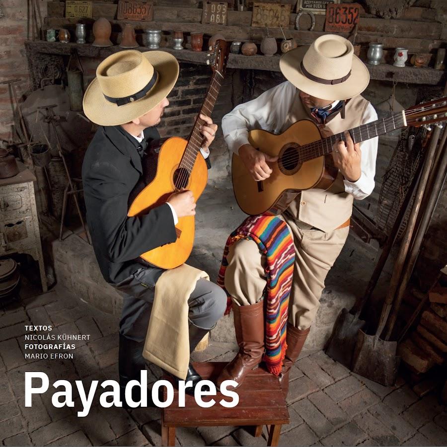 Proyecto Payadores