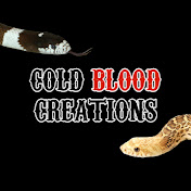 Cold Blood Creations net worth