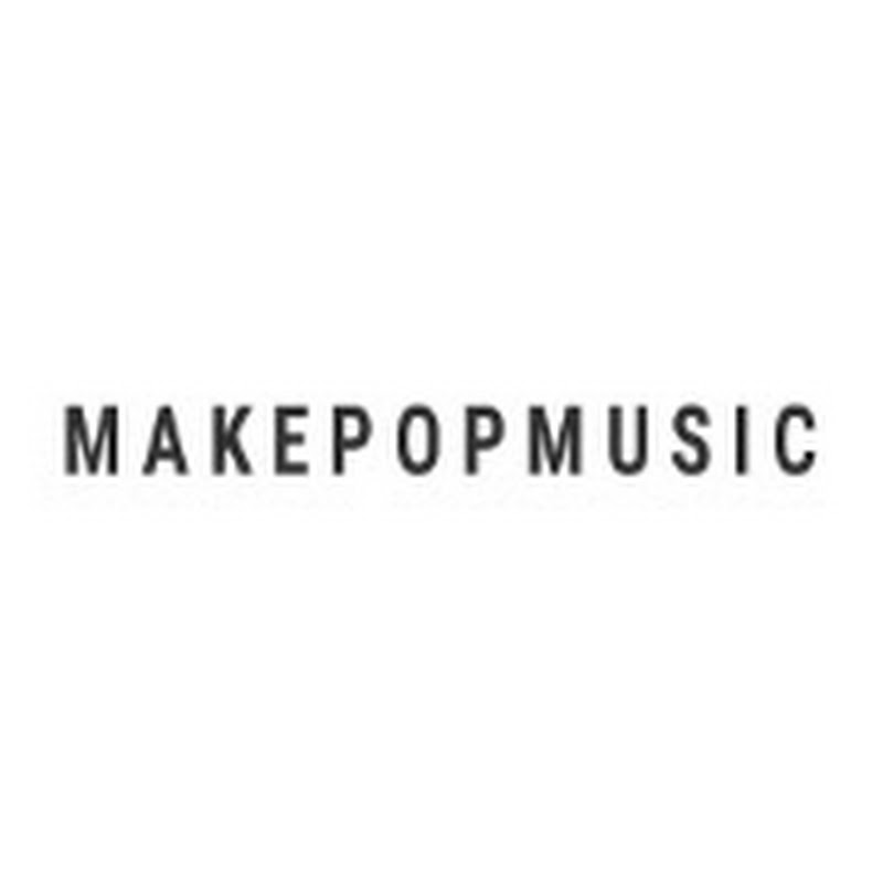 Make Pop Music