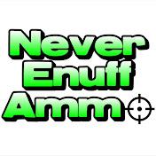 NeverEnuffAmmo net worth