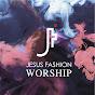 Jesus Fashion Worship Avatar