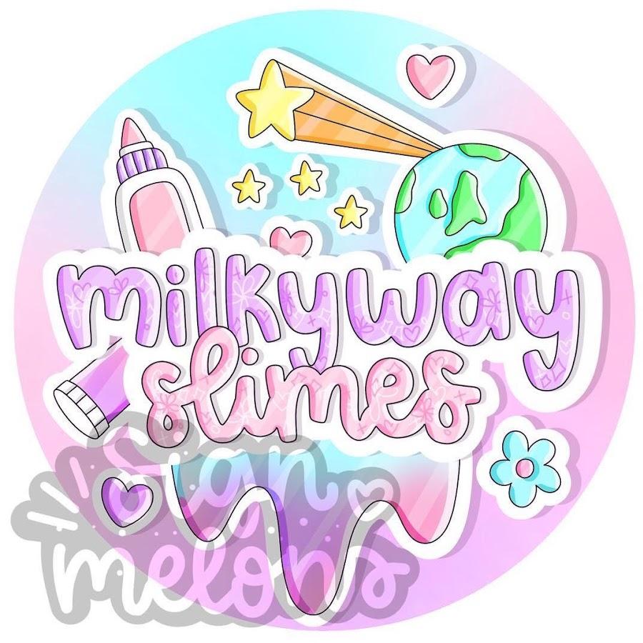 MILKYWAY SLIMES._.