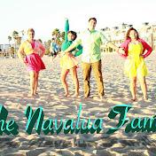 The Navalua Family net worth