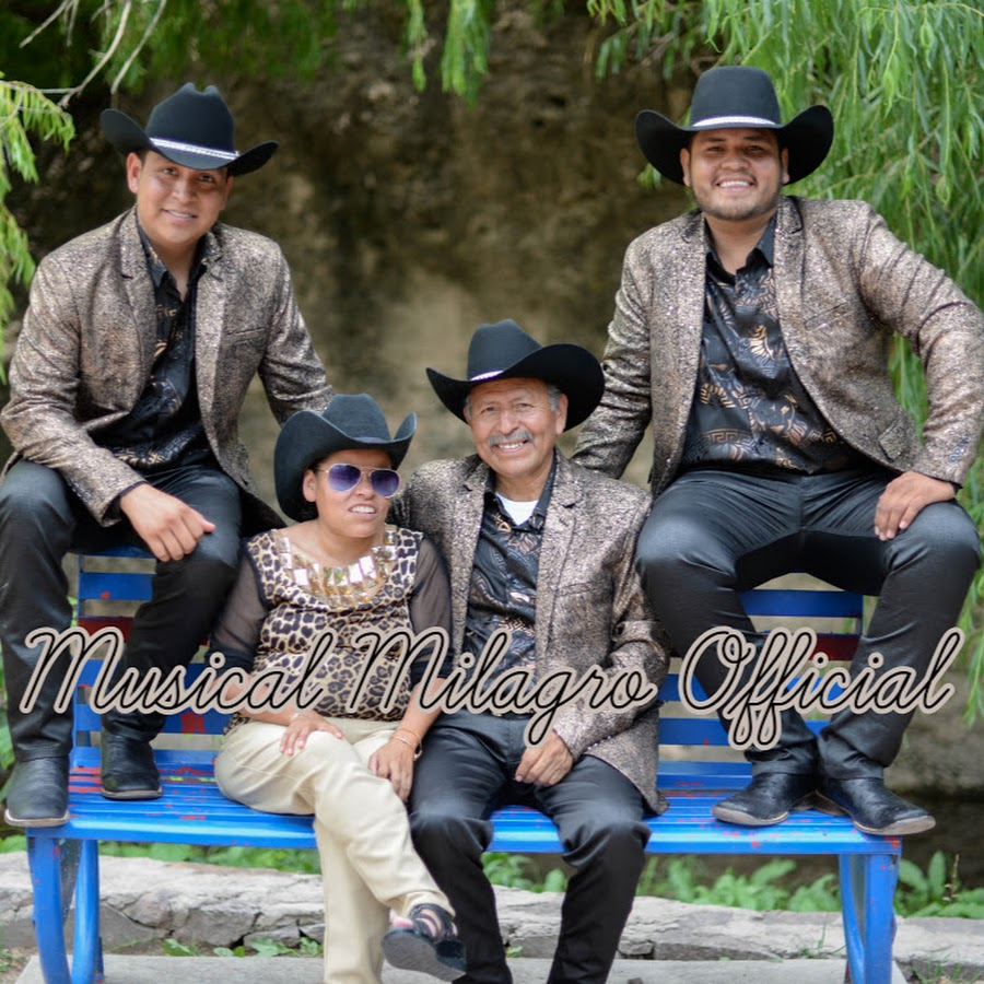 Musical Milagro Official Youtube