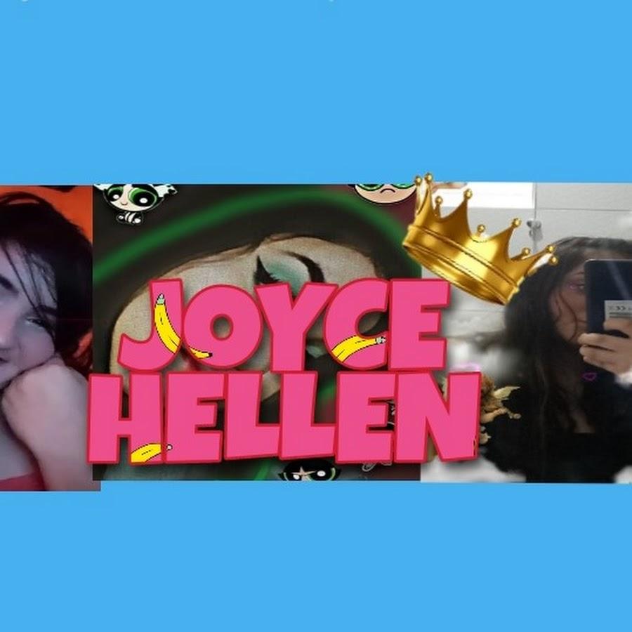 Joyce Hellen