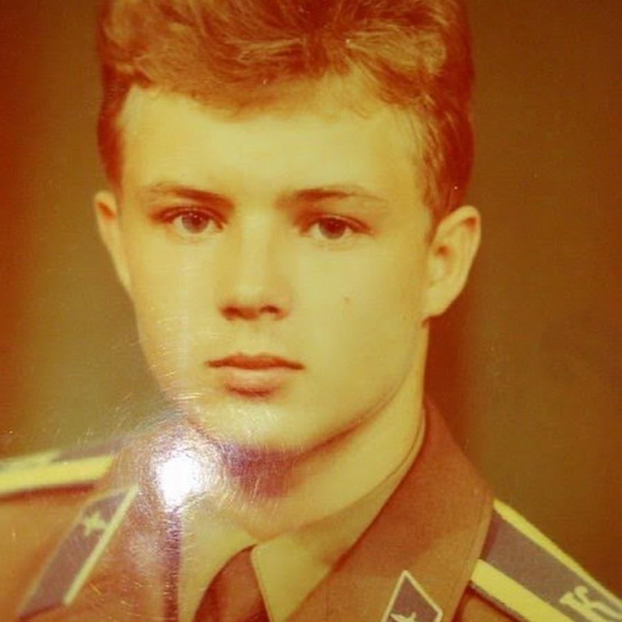 Сергей Чепков