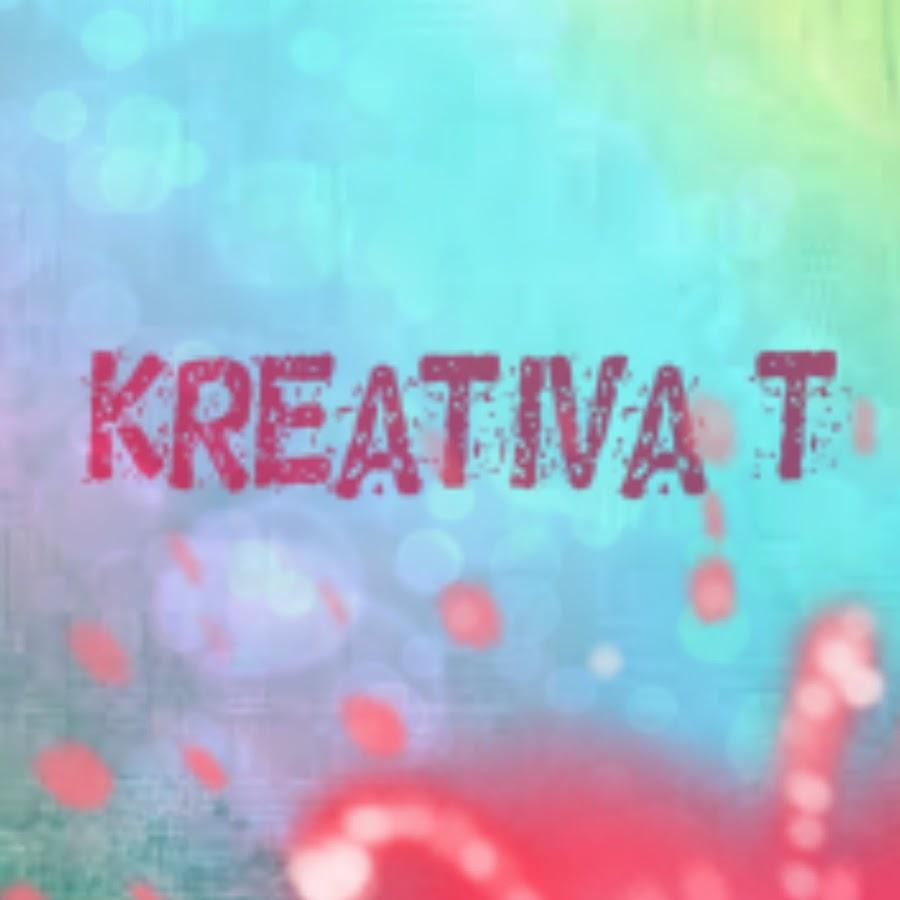 Kreativa-T YouTube channel avatar