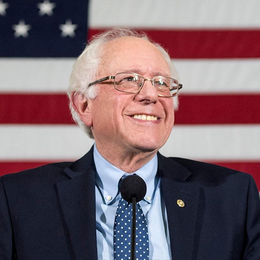Bernie Sanders Youtube