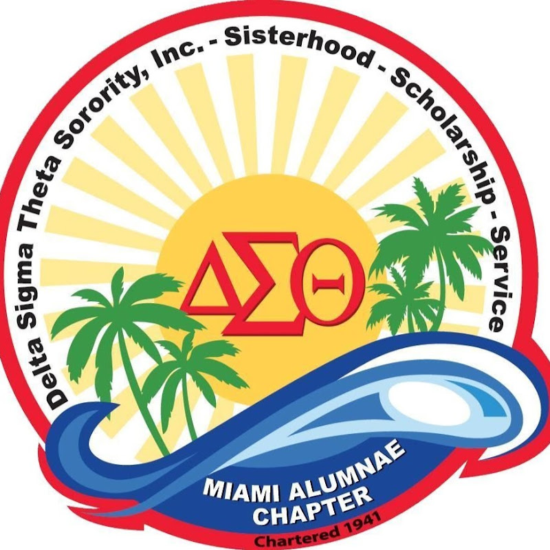 Miami Alumnae Chapter DST