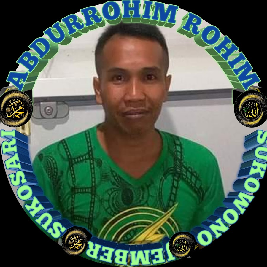 Abdurrohim Rohim